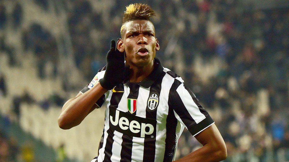 Juventus-Paul-Pogba