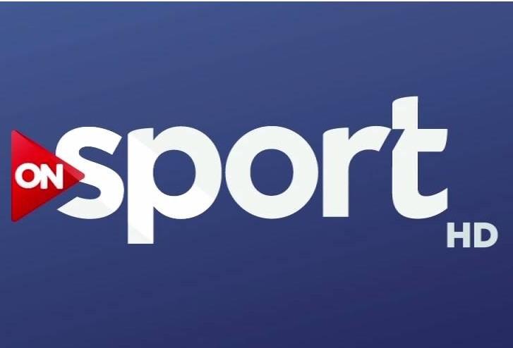 تردد قناة on sport أون سبورت الرياضية الجديدة 2016 - 2017