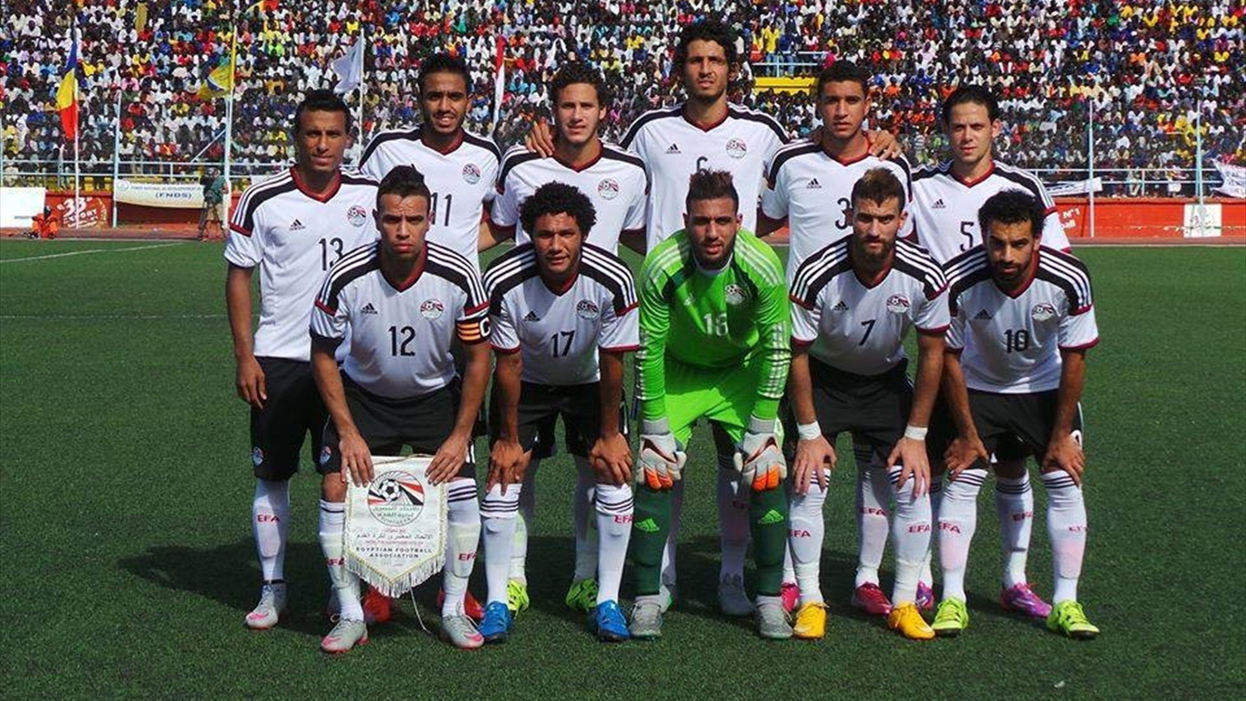 موعد مباراة منتخب مصر وجنوب افريقيا اليوم والقنوات الناقلة الماتش