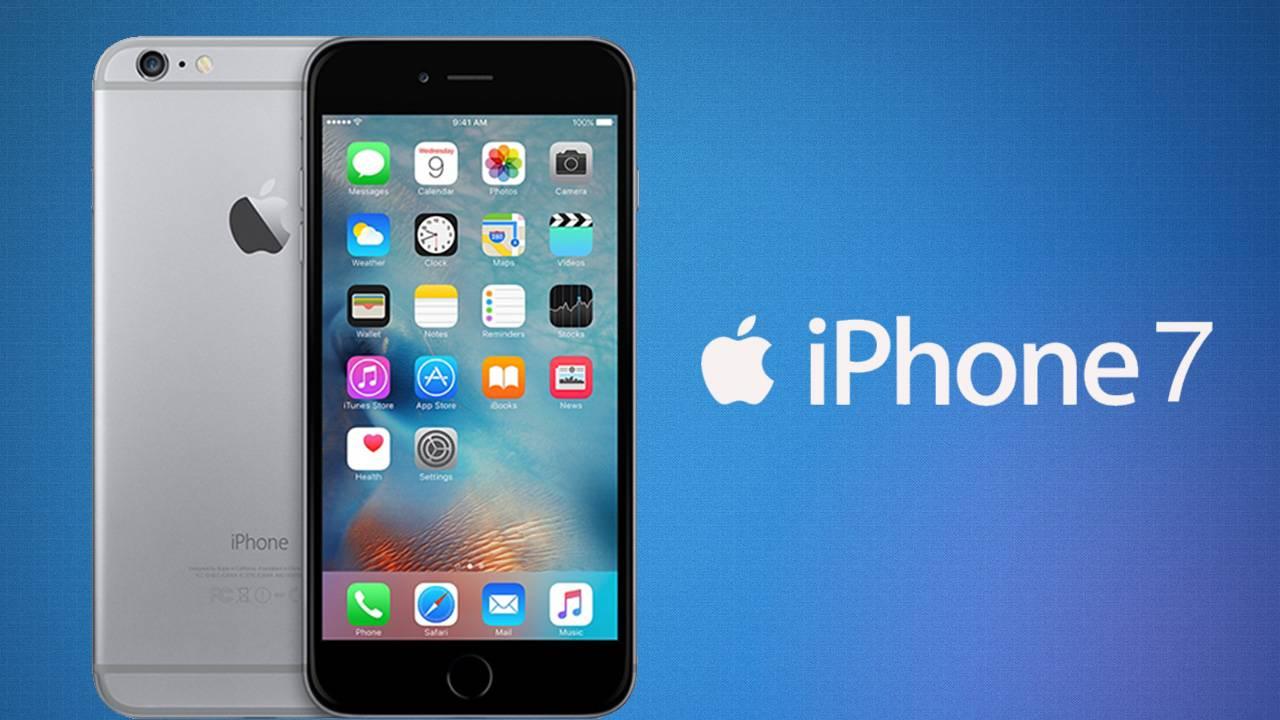 موصفات امكانيات سعر ايفون 7 الجديد