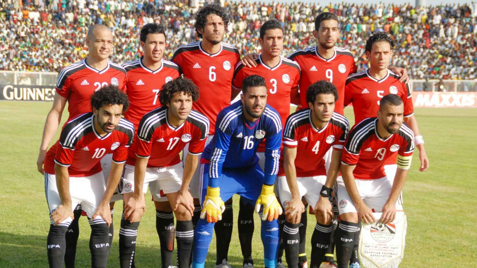 موعد مباراة منتخب مصر والكونغو اليوم