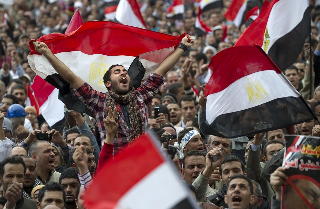 اخبار ثورة الغلابة 11/11 في مصر