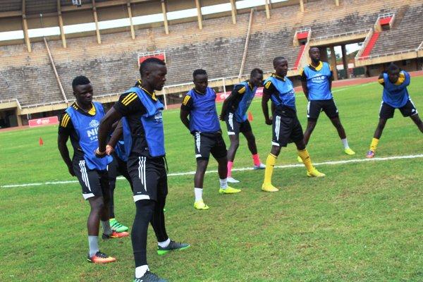 نتيجة مباراة اوغندا والكونغو اليوم