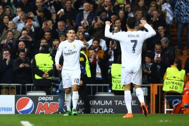 ريال مدريد وسبورتينج ولشبونة