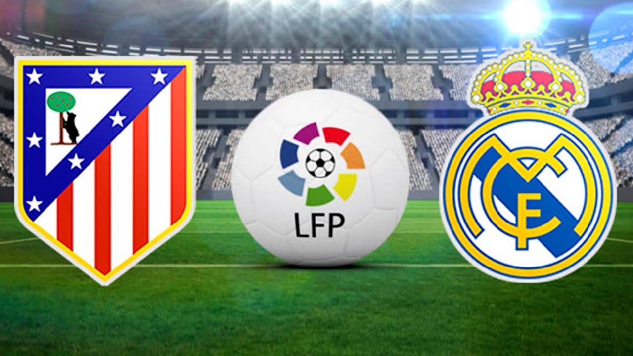 كورة اون لاين لايف مشاهدة مباراة ريال مدريد واتلتيكو مدريد بث مباشر