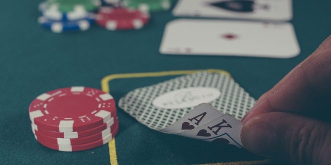 ألعاب الورق
